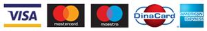 Kartice - logotipi